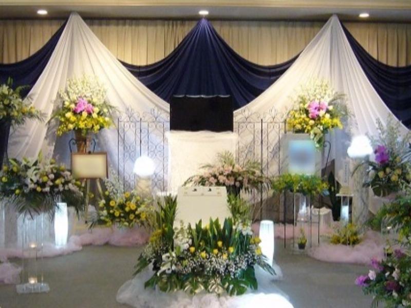 オーダーメイドプラン祭壇画像