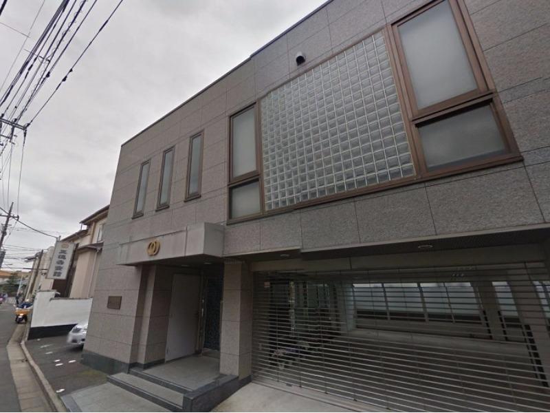 正徳寺会館