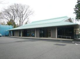 浄牧院大空会館 第一ホール 外観