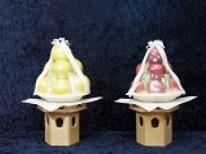 祭壇用供物画像