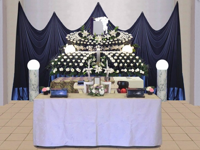 BN0052祭壇画像