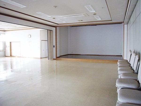 親縁寺テンプル斎場 式場内風景①
