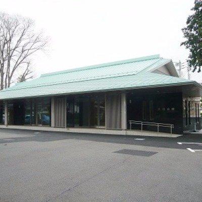 浄牧院大空会館 第一ホール