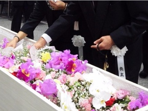 ご葬儀イメージ画像⑤