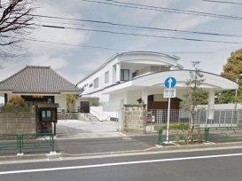 新井白石記念ホール 外観