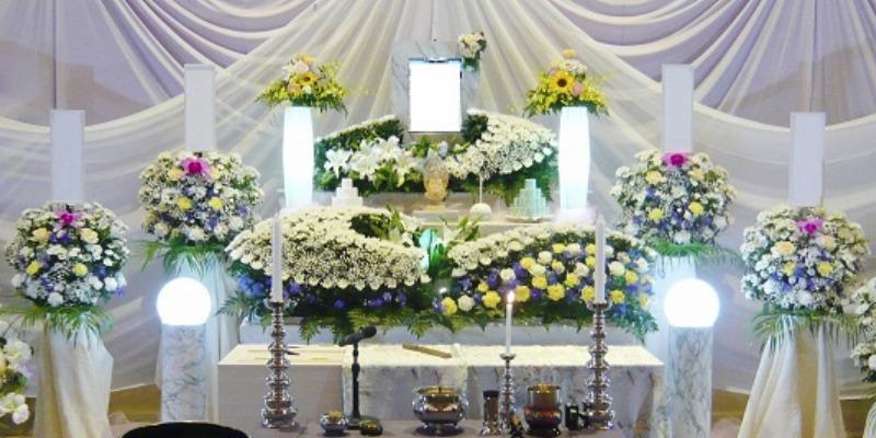 一般葬アンケート