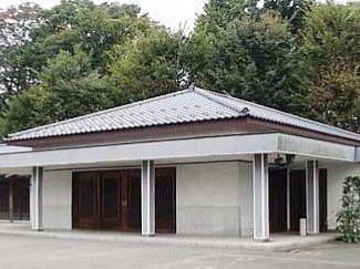 祥應寺 きわだ斎場 外観