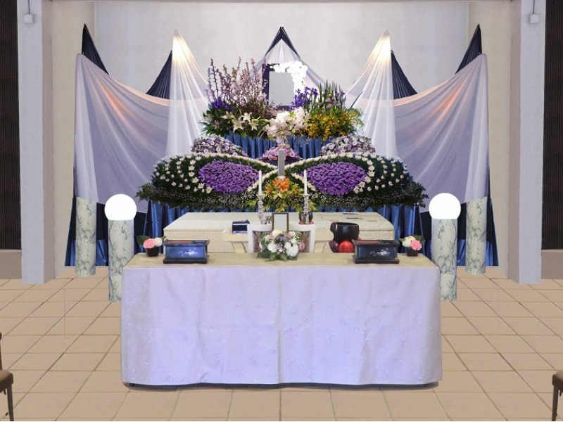 BN0082祭壇画像