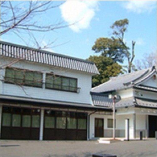 禅林寺霊泉斎場 第一斎場