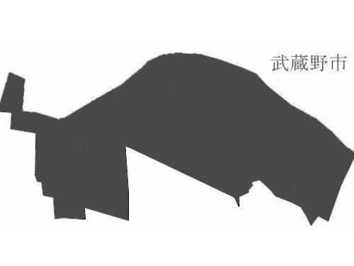 武蔵野市画像