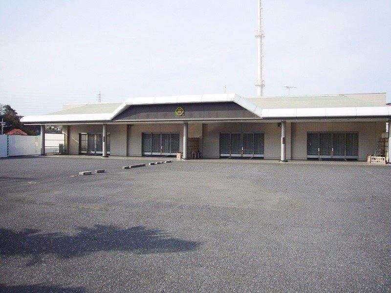 親縁寺テンプル斎場 外観