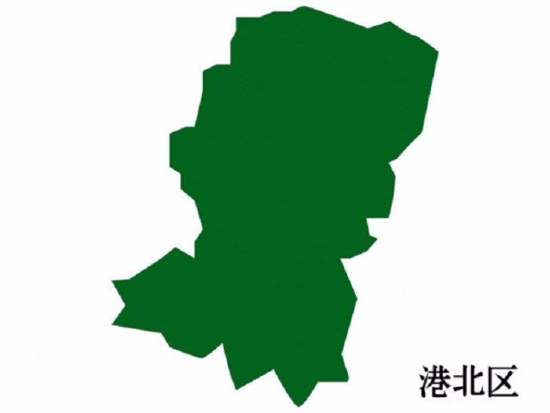 横浜市港北区画像