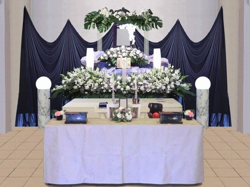 BN0054祭壇画像