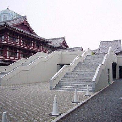増上寺 光摂殿