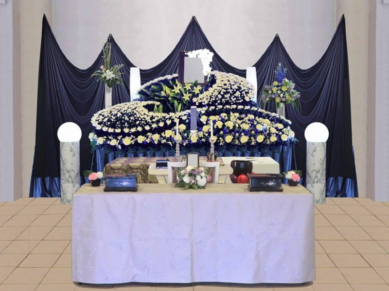 BN0053祭壇画像