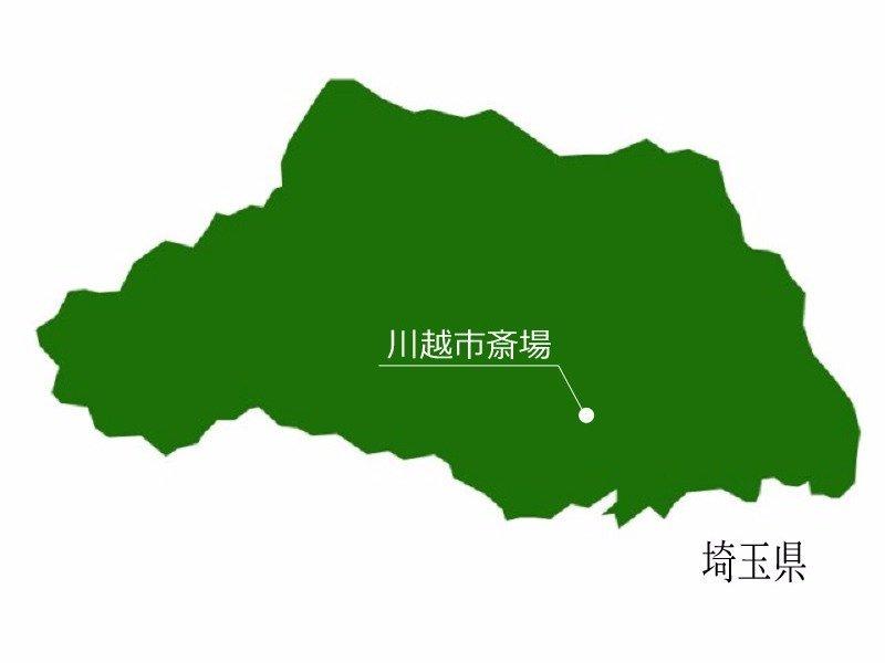 川越市画像