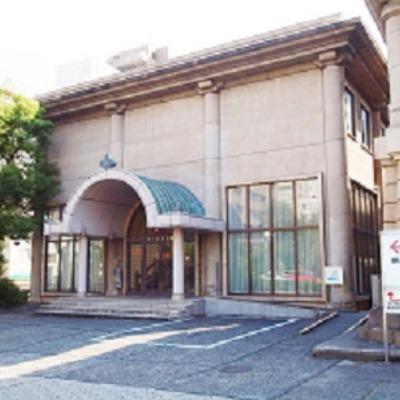 築地本願寺 第二伝道会館