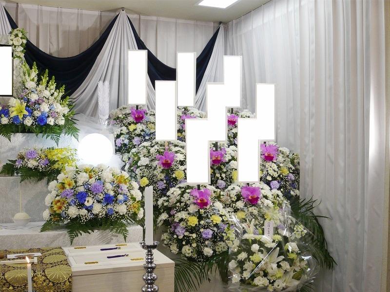 昌平寺別館 祭壇画像④