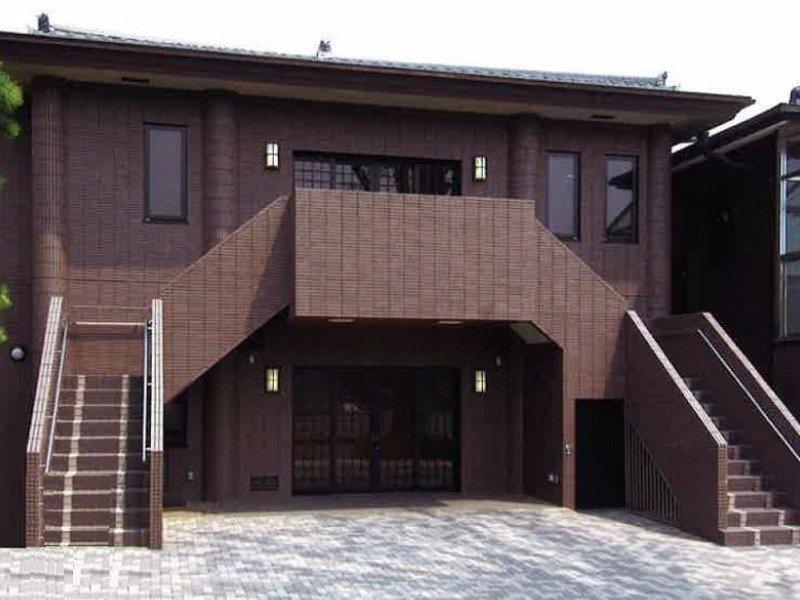 東福寺 第二斎場 外観