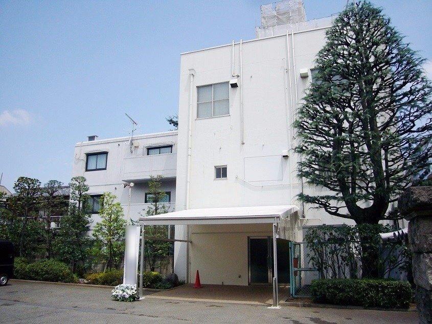 法専寺信徒会館 外観