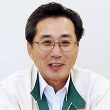 鈴木幸博さん