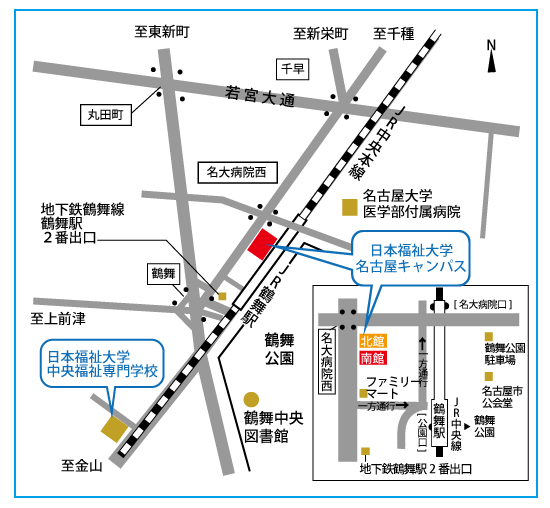 事務局詳細地図