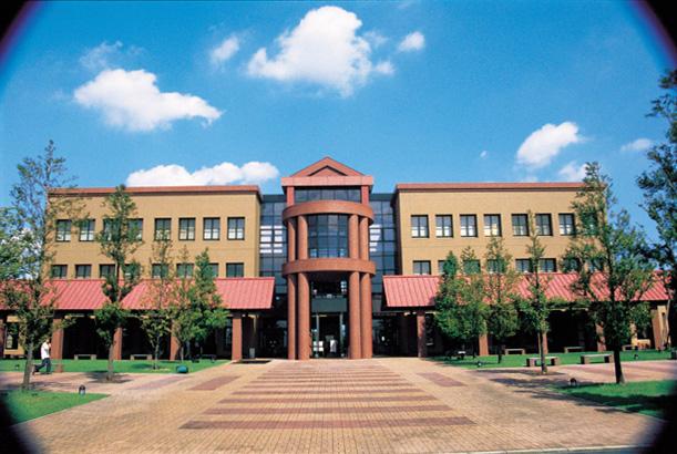 半田キャンパス