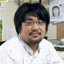 吉本浩二さん