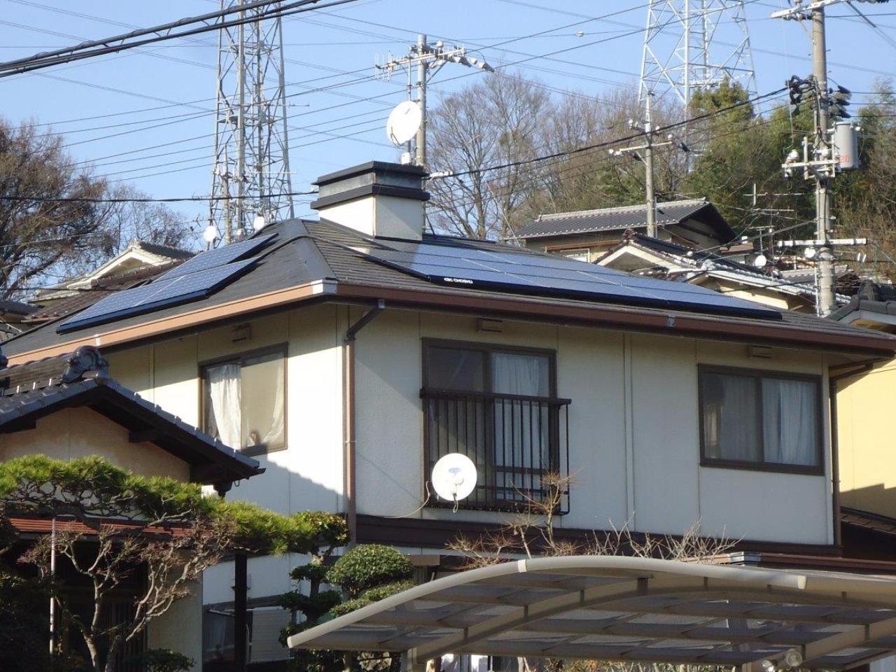 広島県 Y様邸