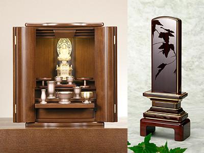 お仏壇のご紹介