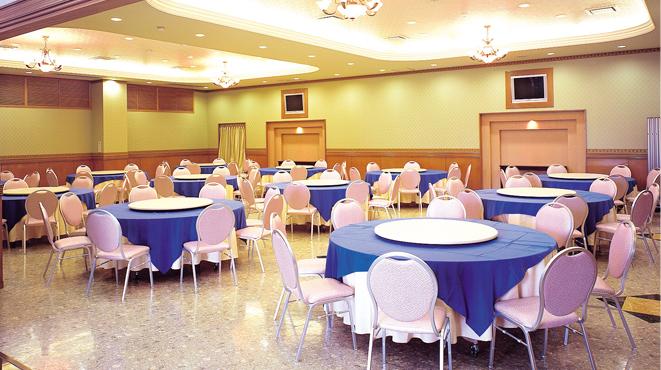 1階 法宴会場