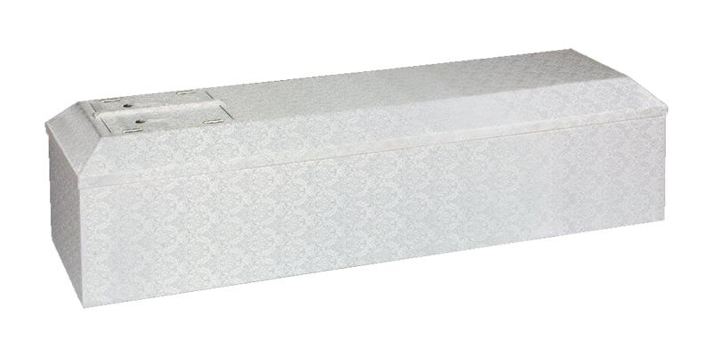 布張6.25尺棺・納棺具一式