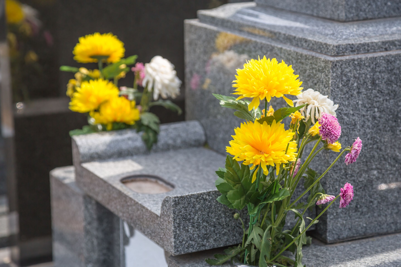 生前墓のメリット