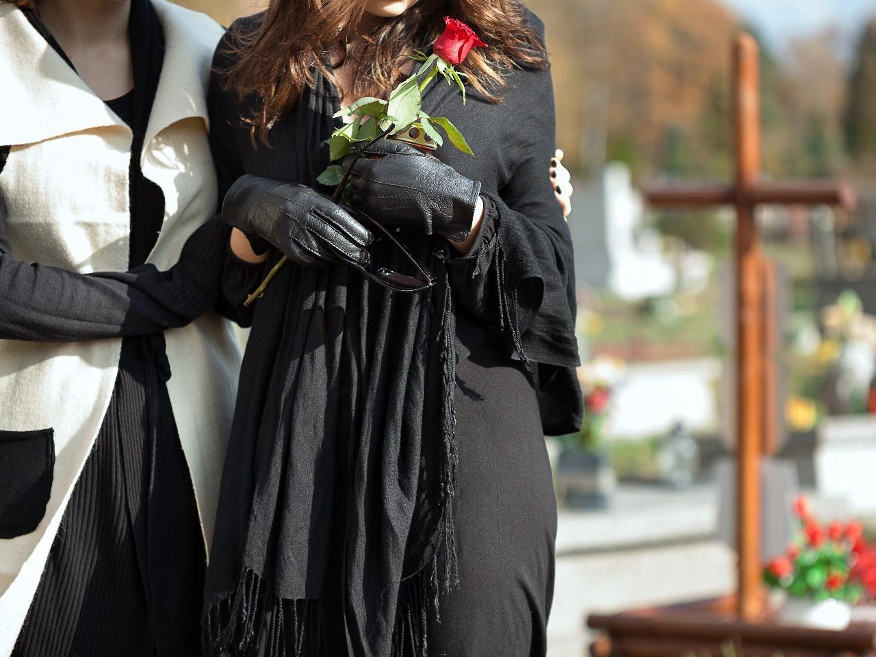 同僚の家族葬