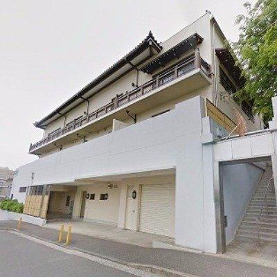本覚寺斎場