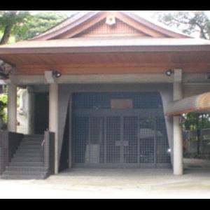 大圓寺 仏心閣