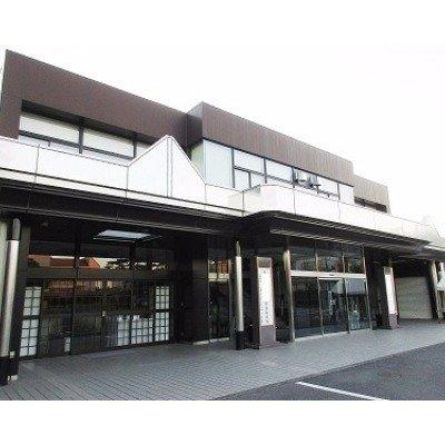 戸田葬祭場 別館