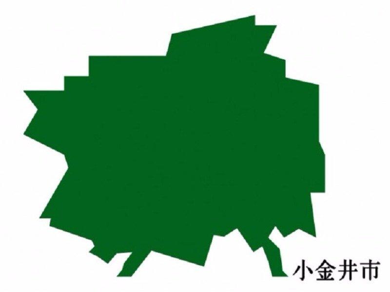 小金井市画像