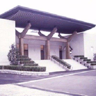 かわさき北部斎苑 第1斎場