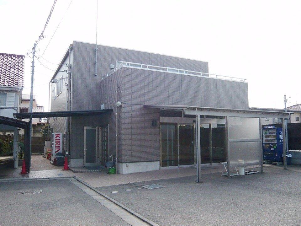 小平サポートセンター 外観