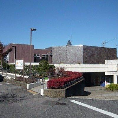 松戸市斎場 第1式場