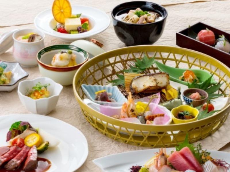 告別式お料理画像