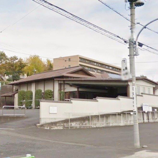 宝泉寺別院 大ホール