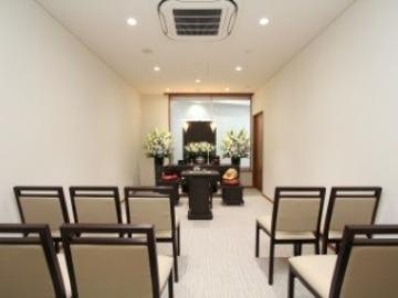 ソーレスト板橋ホール 別館 2F小式場(式場3)