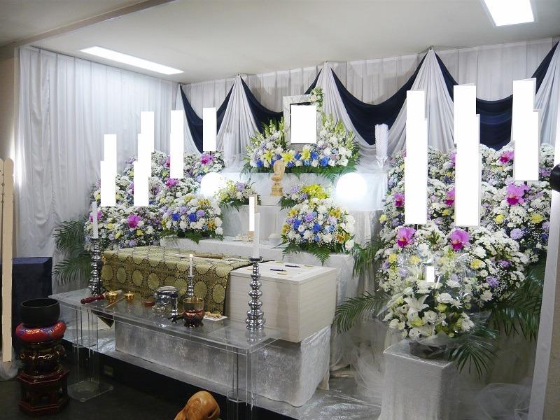 昌平寺別館 祭壇画像③
