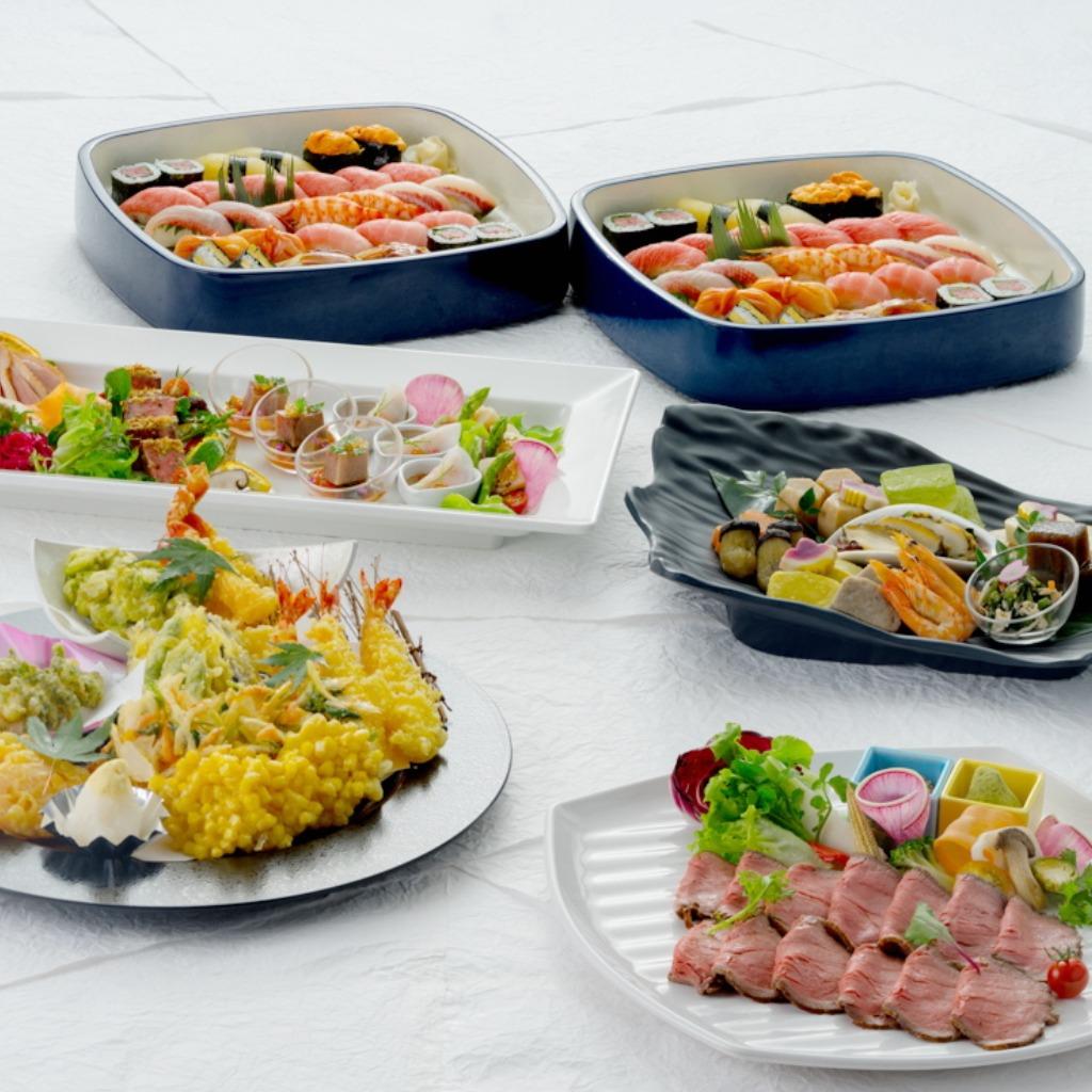 五味旬彩割烹   旬菜亭