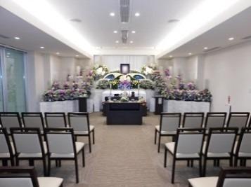 ソーレスト会館板橋 別館 2F大式場(式場1)