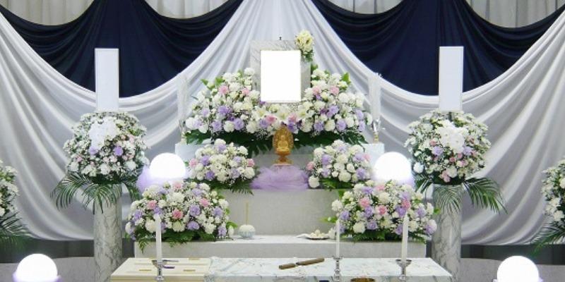 家族葬アンケート