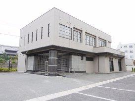東円寺会館  外観