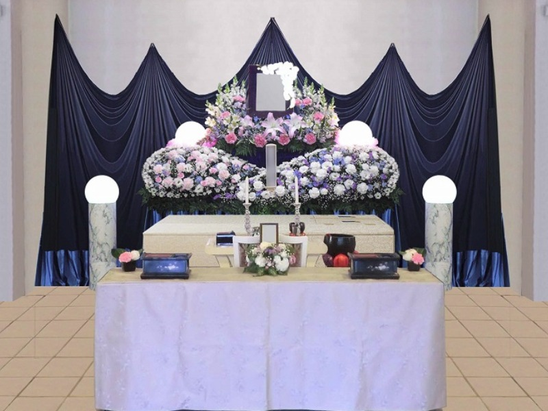 BN0051祭壇画像